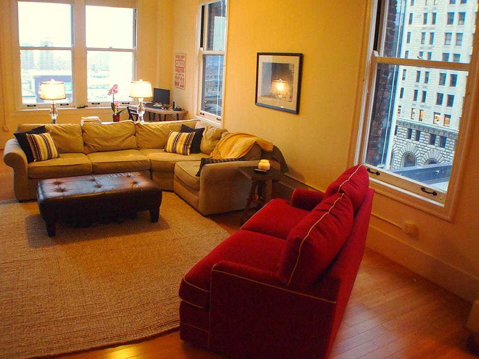 18 E. Fourth St.  Luxury Loft Condos for sale in Downtown Cincinnati