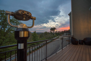 Sweeping Ohio River Valley Views at Woodland Vistas